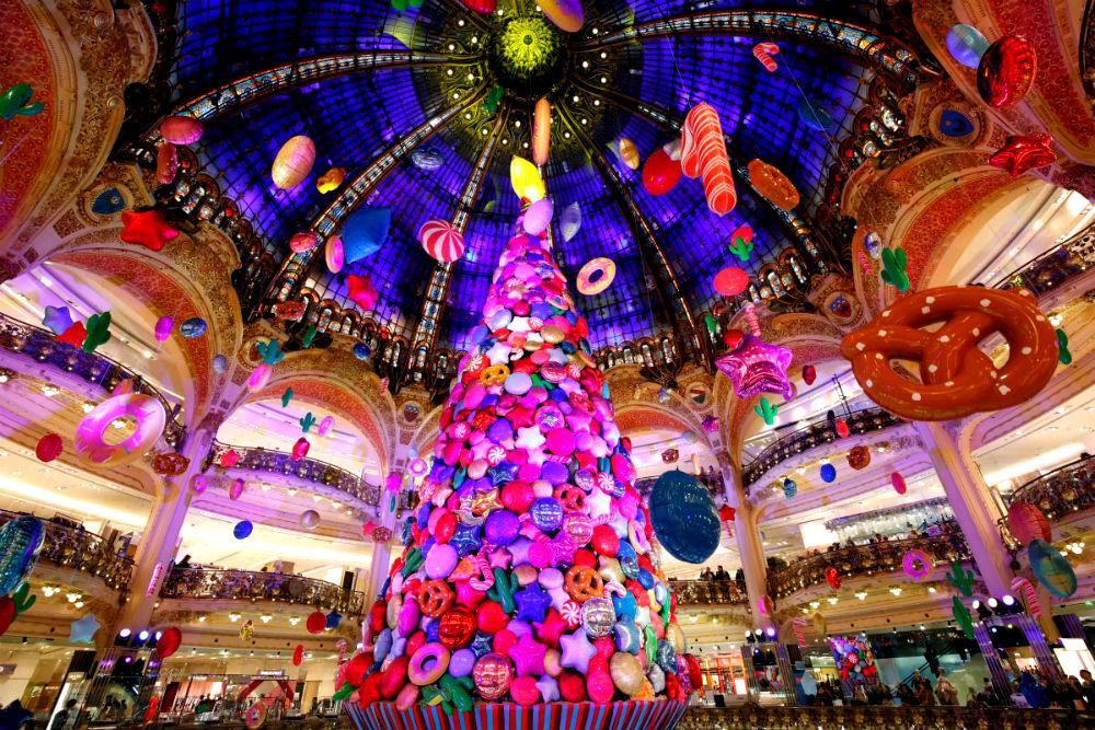 Зимние распродажи во Франции 2019: календарь, сезон, скидки