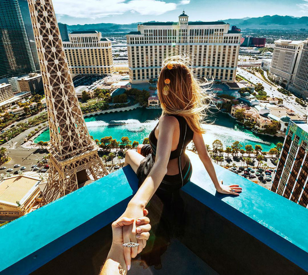 Фото: Лас-Вегас
