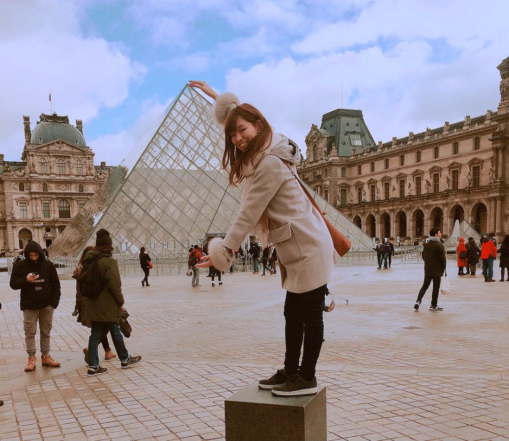 Фото: Лувр