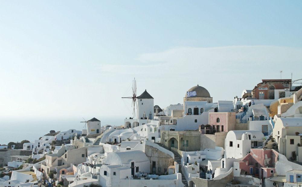 Фото: Греция