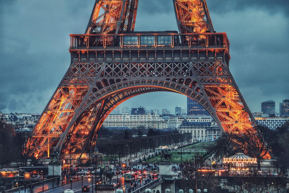 Фото: Франция