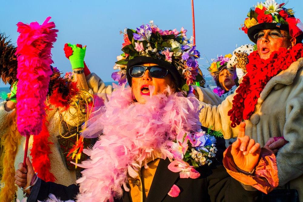Фото: Дюнкеркский карнавал