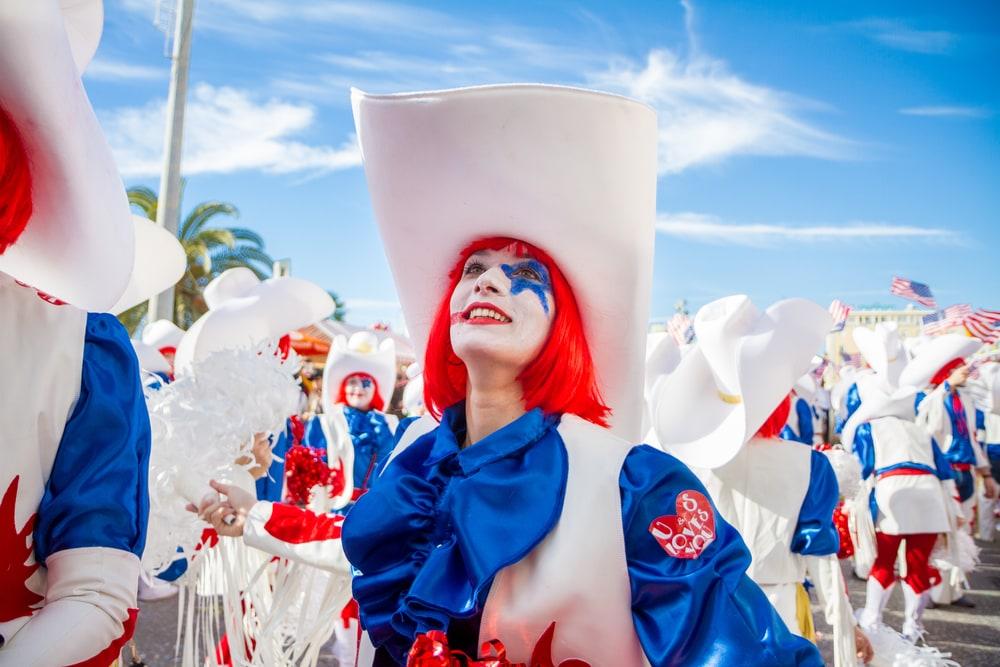Фото: Карнавал