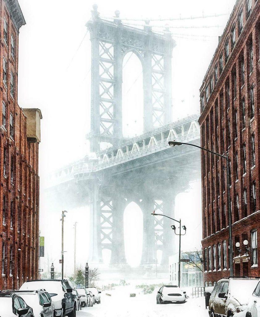 Фото: Нью-Йорк
