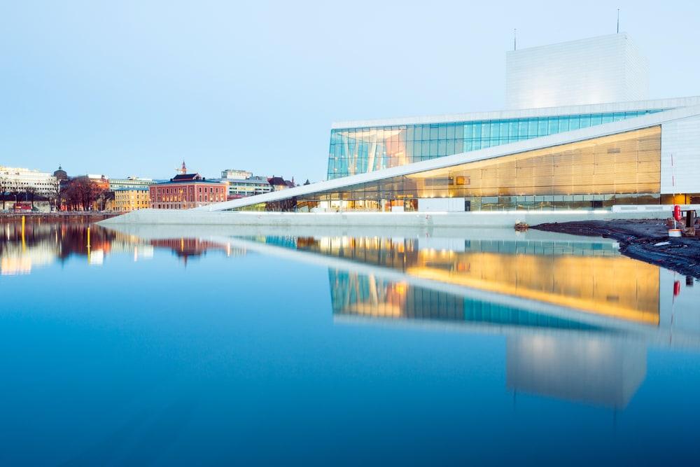 Фото: Осло