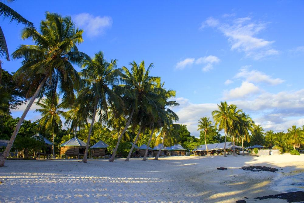 Фото: Западное Самоа