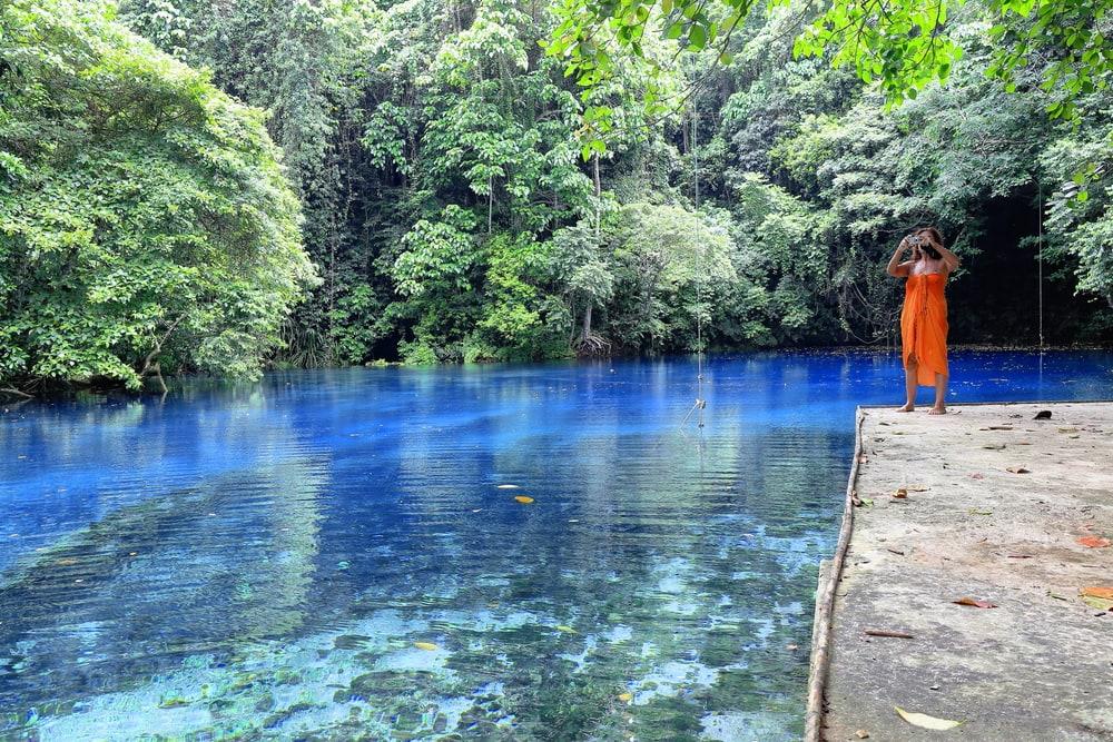 Фото: Вануату