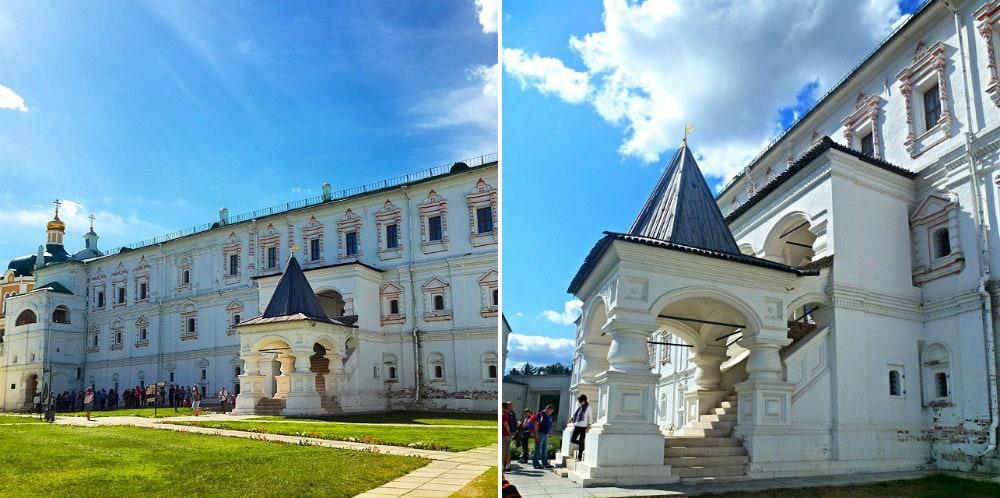 Фото: Дворец Олега