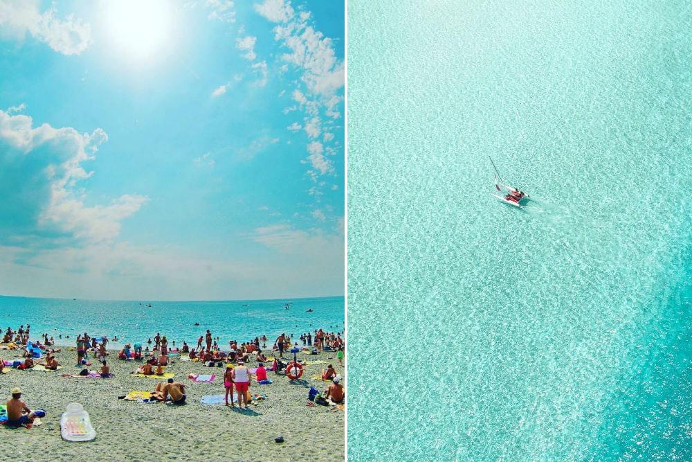 Фото: Пляжи Анапы