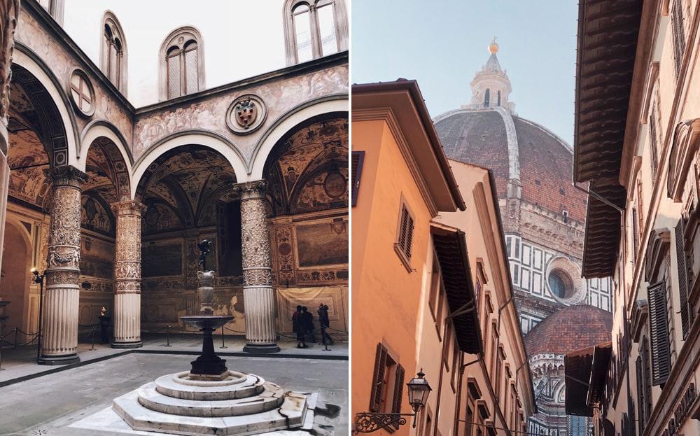Фото: Флоренция