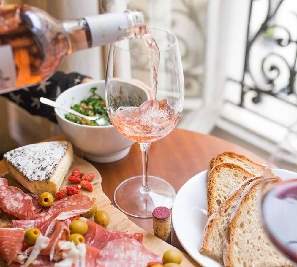Фото: Фестиваль еды и вина в Мельбурне