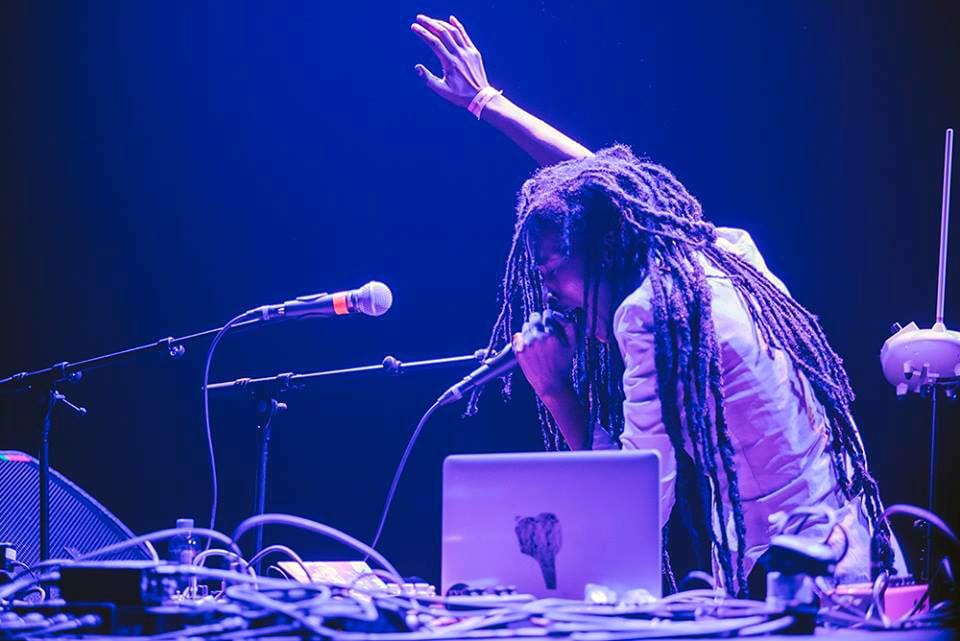 Фото: Фестиваль Rewire