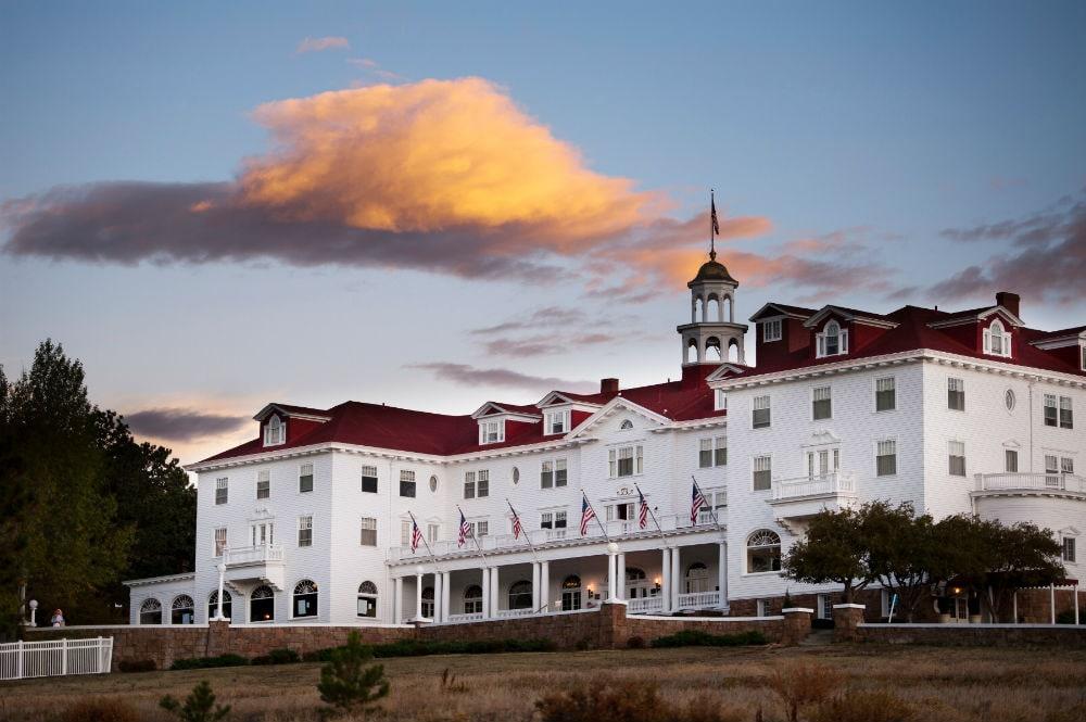 Фото: The Stanley Hotel