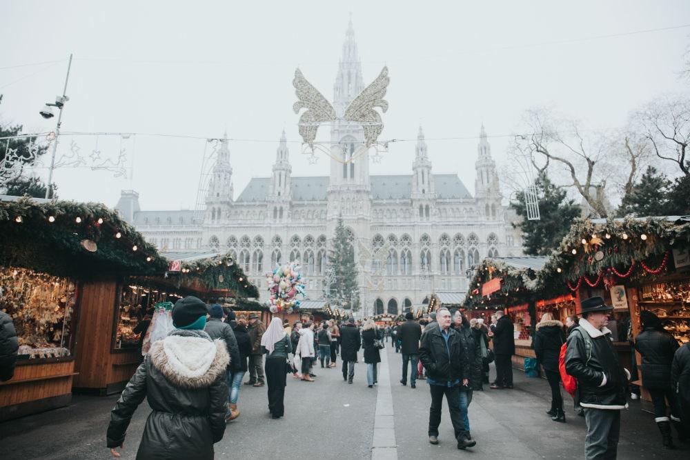 Фото: Вена