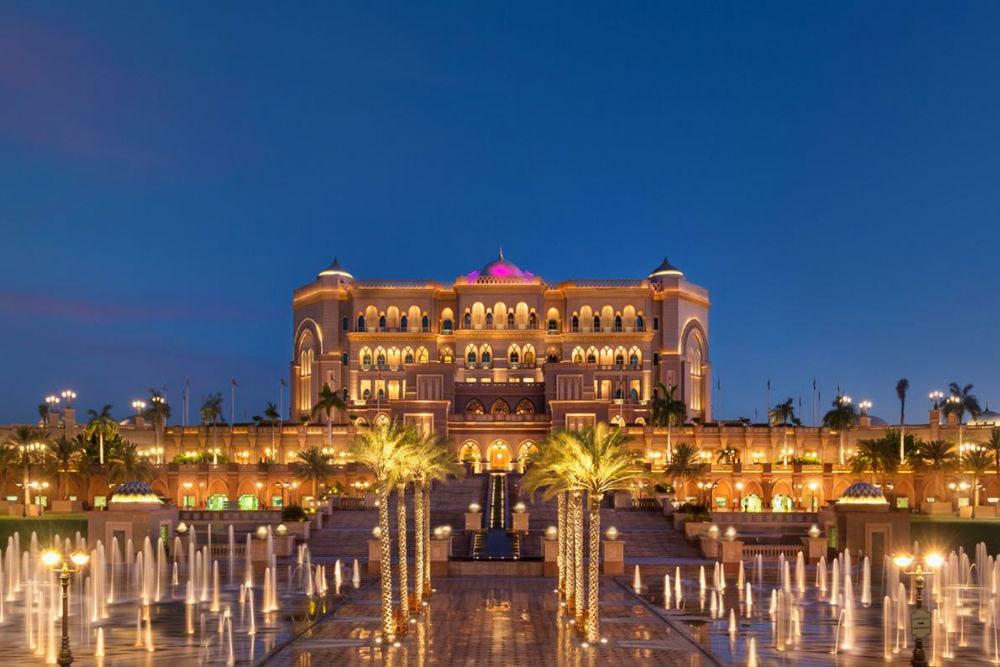 Фото: 7-звёздочный отель
