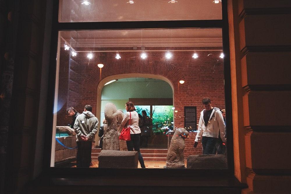 Фото: Главный корпус музея им. В. К. Арсеньева
