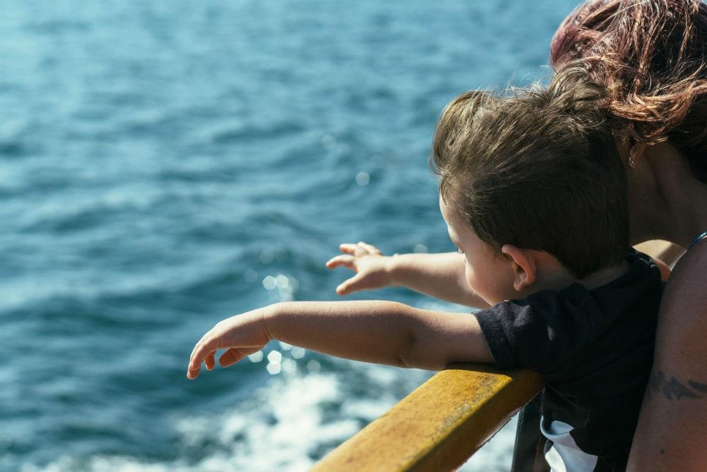Фото: Куда поехать с ребенком на каникулы