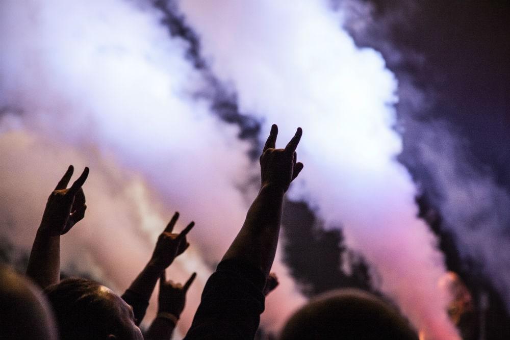 Фото: Фестиваль Primavera Sound