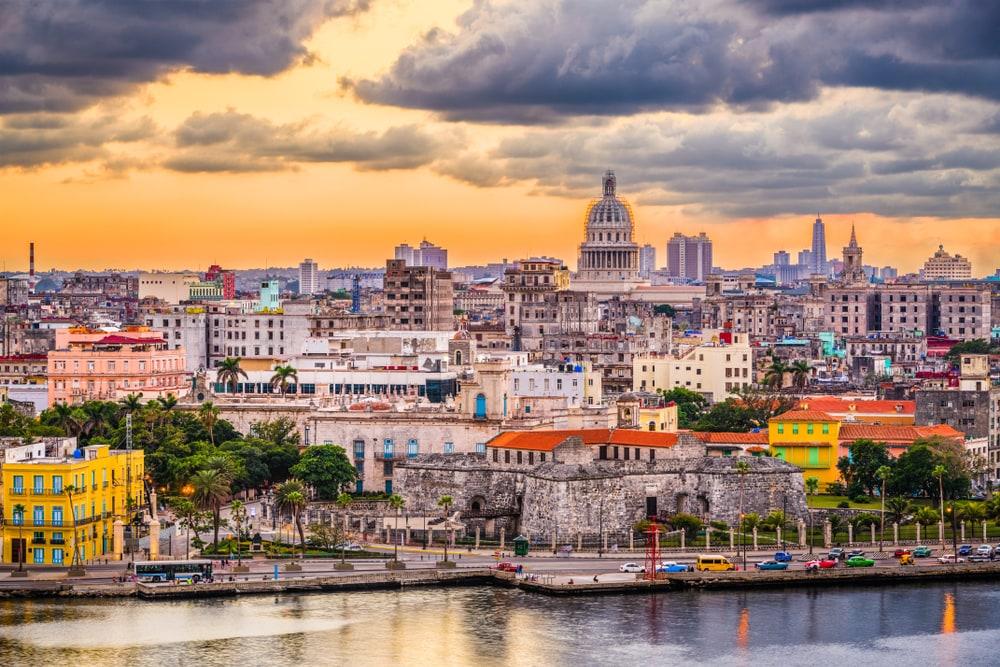 Фото: Гавана