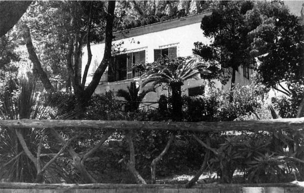 Фото: Дом на Капри