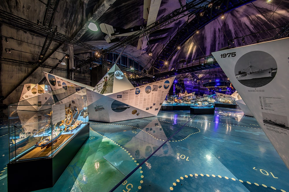 Фото: Лётная гавань эстонского Морского музея