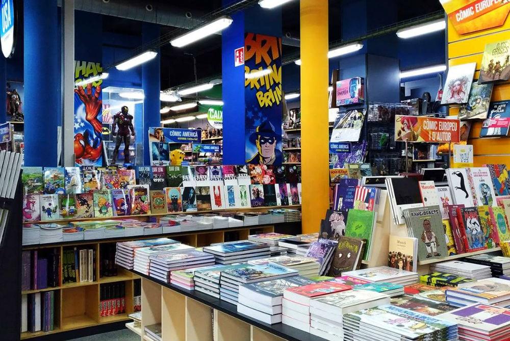 Фото: Магазин комиксов Norma Comics