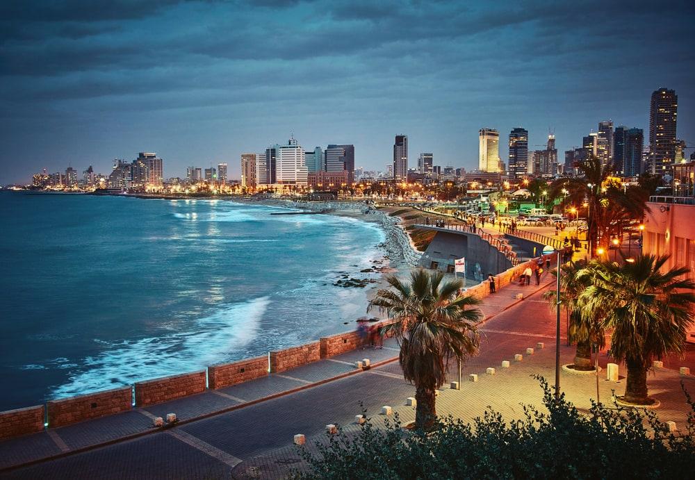 Фото: Таелет, Тель-Авив
