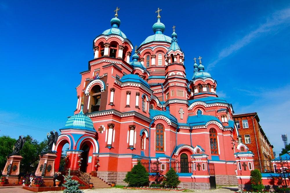 Фото: Иркутск