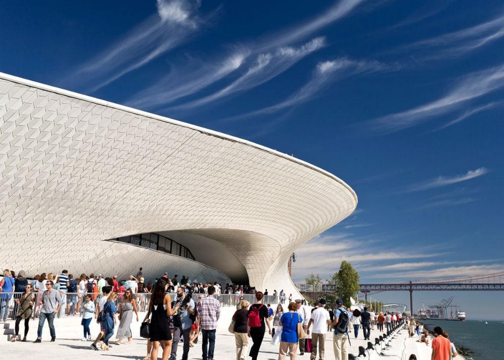Фото: Музеи в Лиссабоне