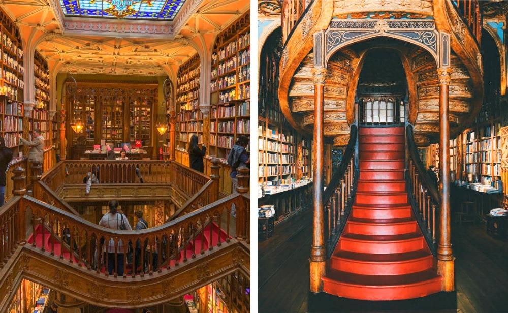Фото: Книжный магазин Лелло