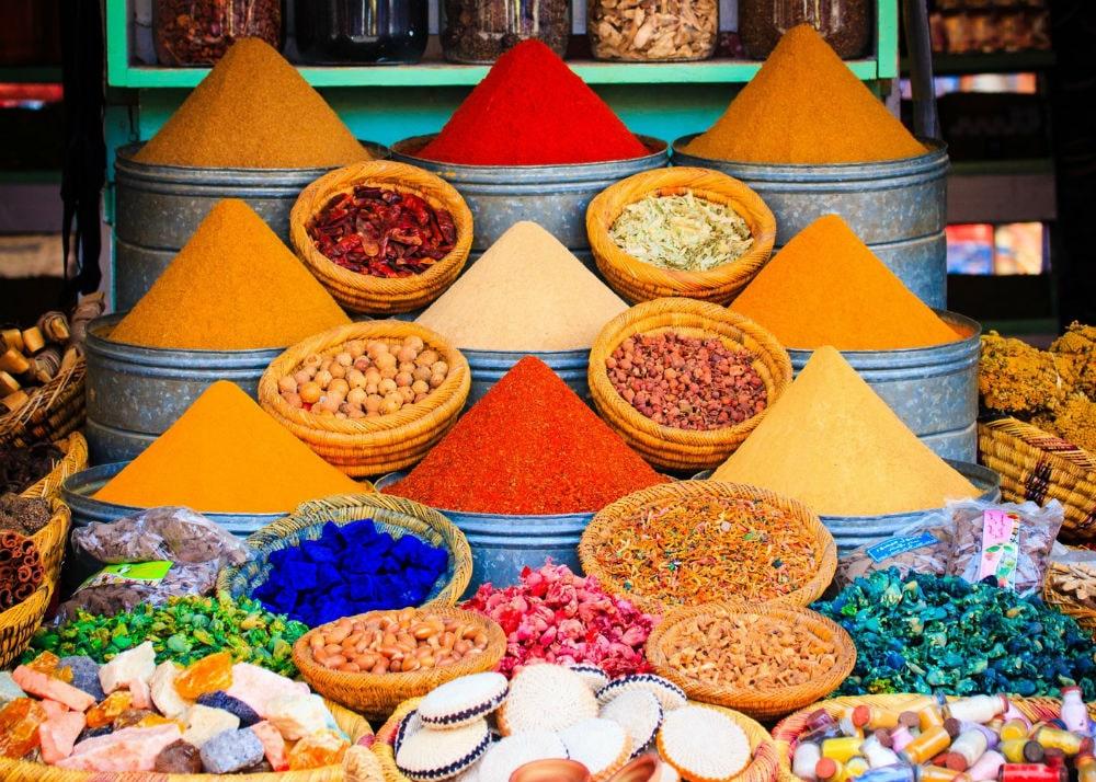 Фото: Гастрономический путеводитель по Марокко