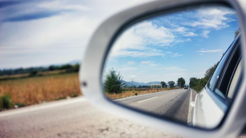 Фото: Путешествие на машине
