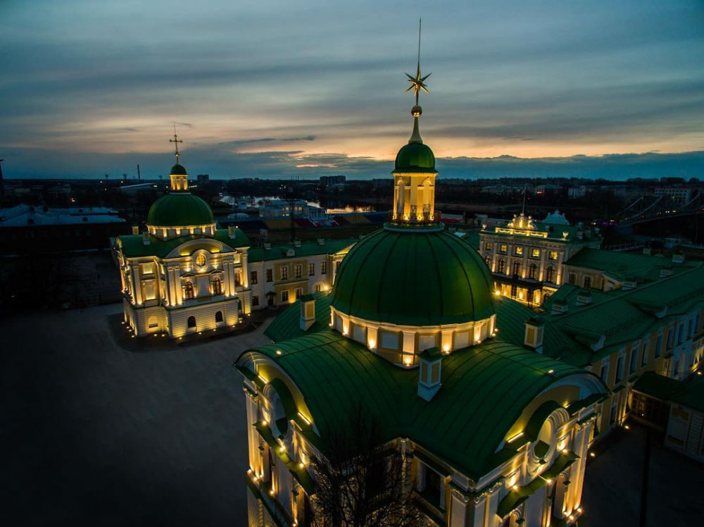 Фото: Императорский Дворец