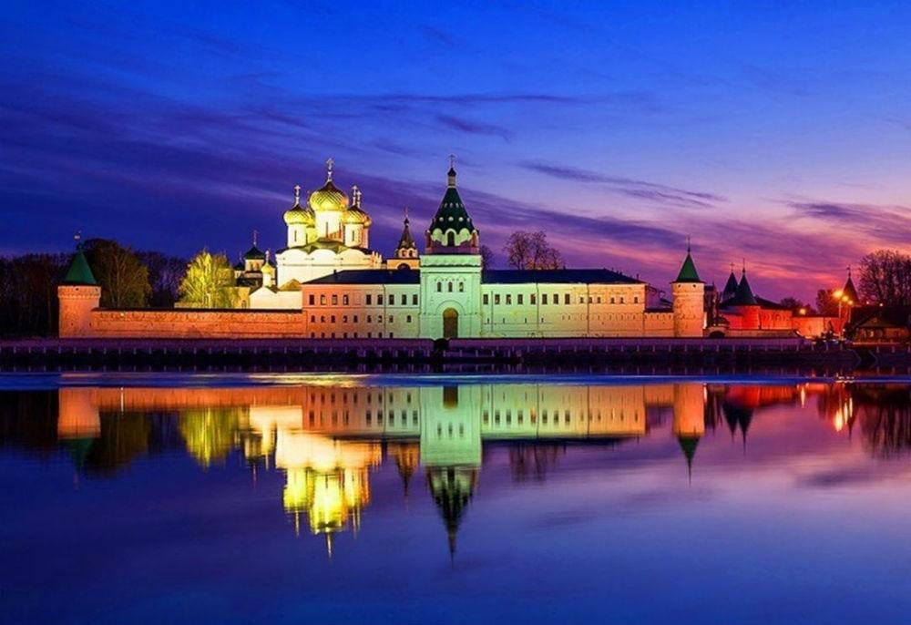 Фото: Кострома