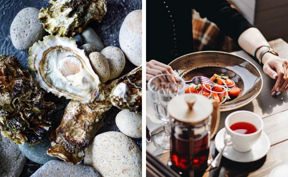 Фото: Ресторан «Сопка»