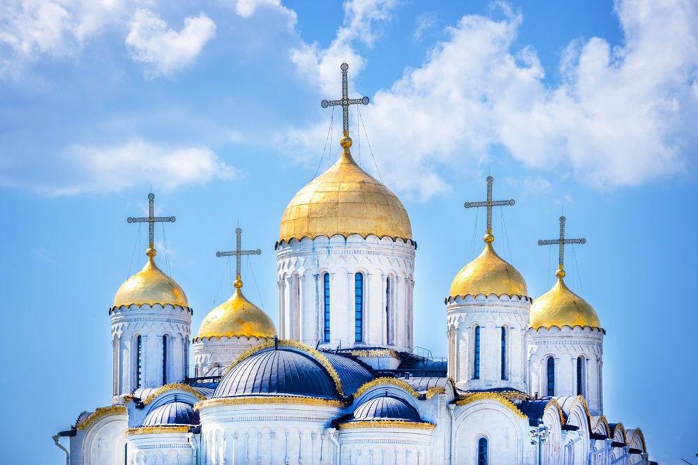 Фото: Город Владимир
