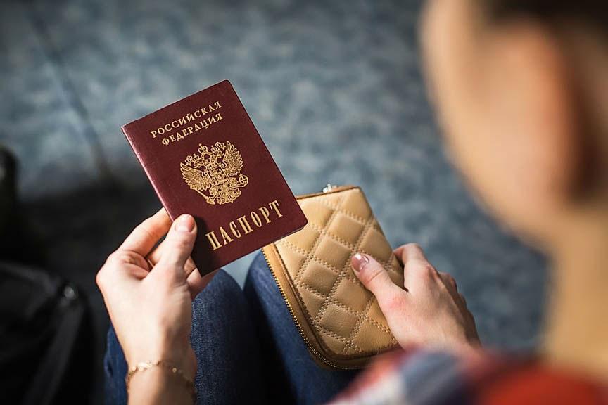 Фото: Вы потеряли паспорт за границей