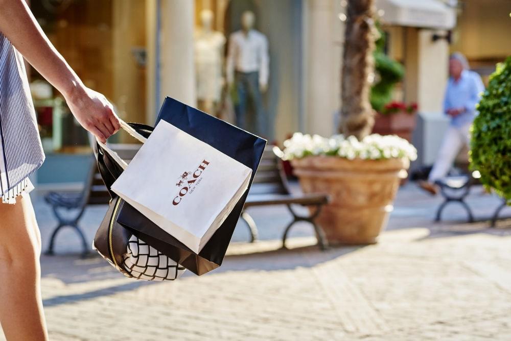 Фото: Шопинг в Европе шопинг Италия Гид по шопингу в Европе shopping in europe 1