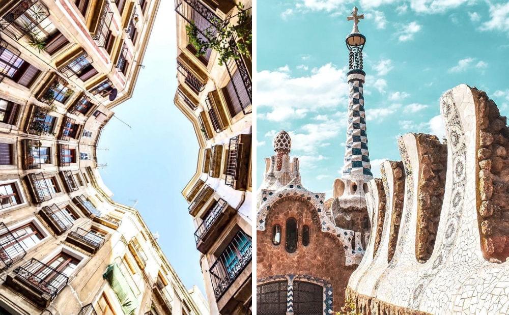 Фото: Барселона отдых Барселона Отдыхать как местный: Барселона barcelona 1