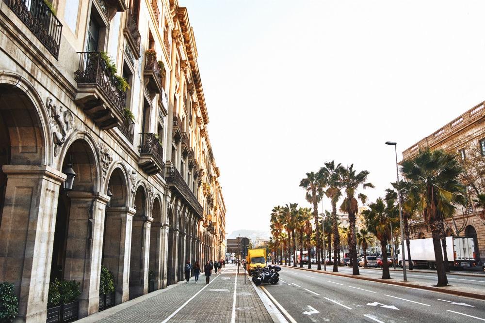 Фото: Барселона