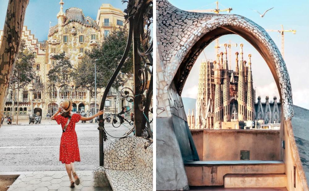 Фото: Барселона отдых Барселона Отдыхать как местный: Барселона barcelona 2