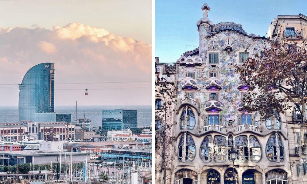 Фото: Барселона отдых Барселона Отдыхать как местный: Барселона barcelona 3