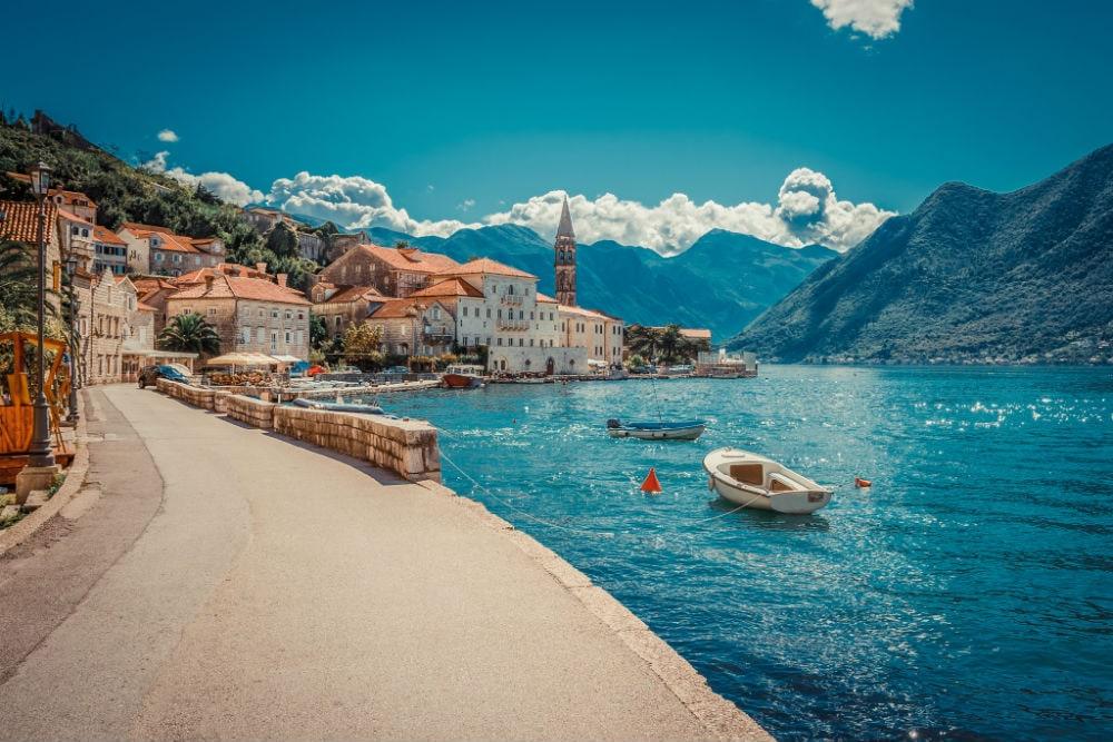 Фото: Черногория