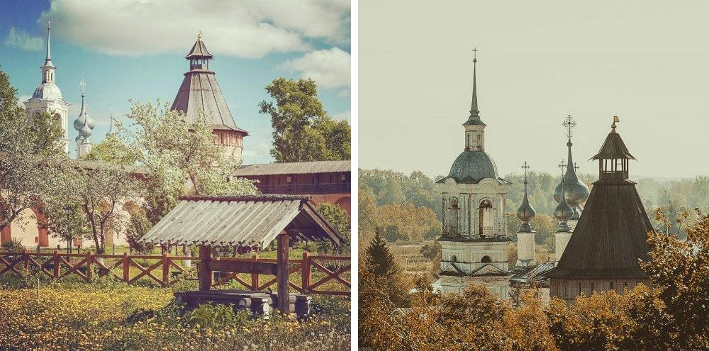 Фото: Спасо-Евфимьев мужской монастырь
