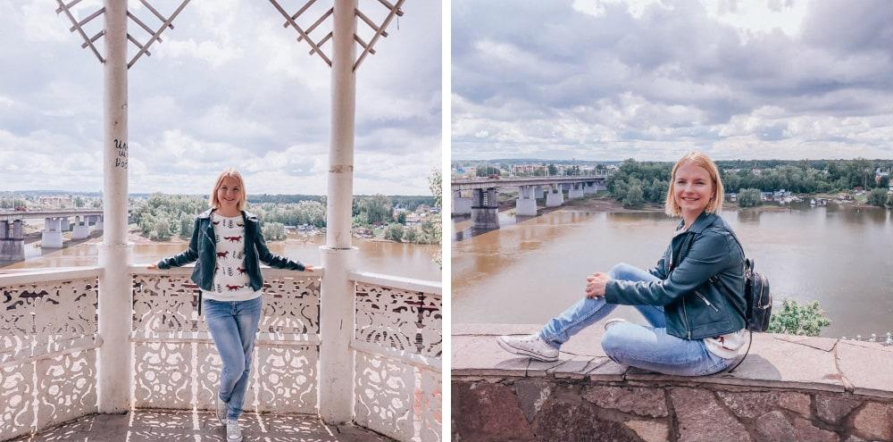 Фото: Уфа