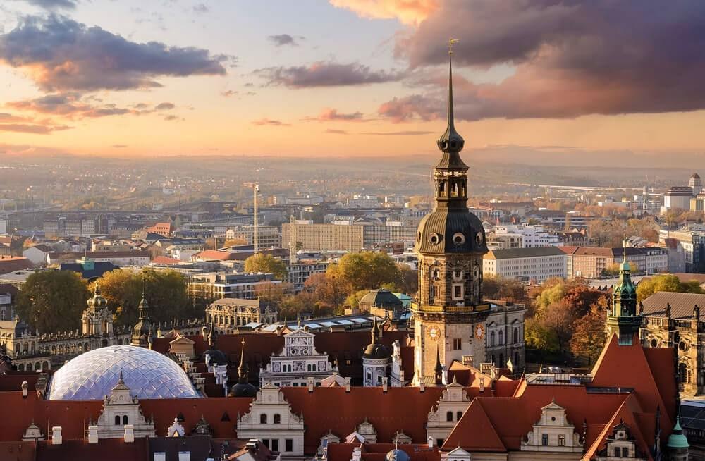 Фото: Дрезден