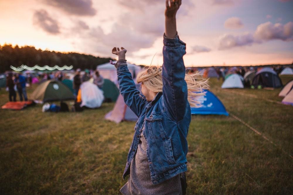 Фото: Музыкальный фестиваль