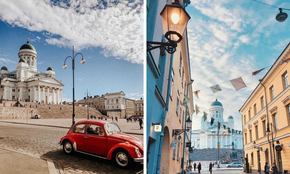 Фото: Хельсинки