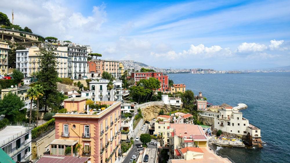 Фото: Неаполь
