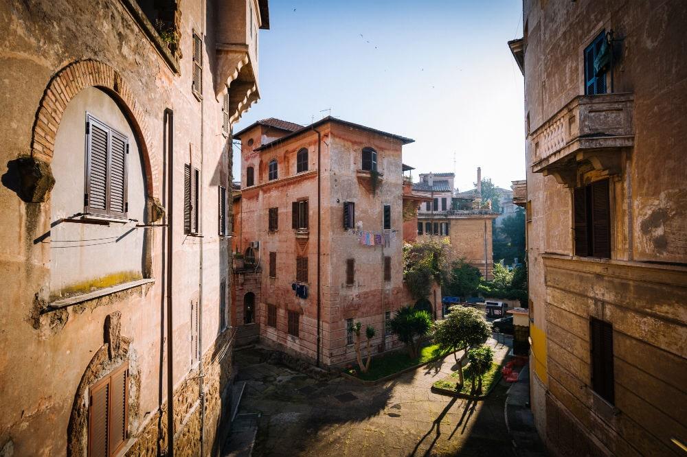 Фото: Рим